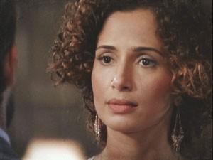 Isabel (Foto: Lado a Lado/TV Globo)