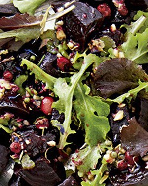 Salada de beterraba (Foto: StockFood / Gallo Images Pty Ltd.)