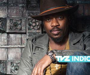 TVZ Indica: Anthony Hamilton