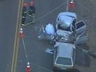 Ciclista morre após ser atropelado por carro em rodovia do RS