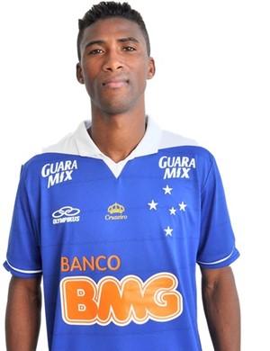 Leandrinho fez parte do elenco campeão brasileiro em 2013 (Foto: Cruzeiro/Divulgação)