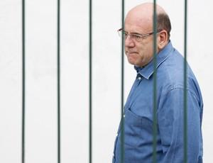 José Carlos Brunoro, diretor executivo do Palmeiras (Foto: Piervi Fonseca / Agência Estado)