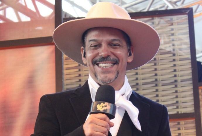 Neto Fagundes (Foto: Verônica De Giacomo/RBS TV)