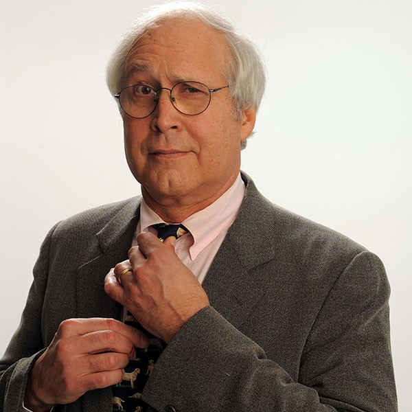 Chevy Chase (Foto: Getty Images)
