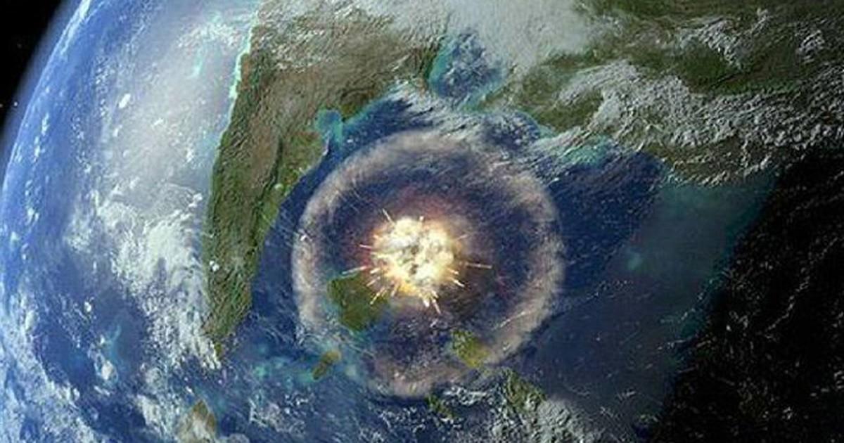 Cientistas escavam cratera formada por asteroide que 'dizimou dinossauros'
