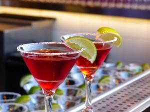 Drinks estão entre os pontos fortes do Hard Rock (Foto: Samuel Nunes/G1)