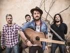 Suricato apresenta música na rede