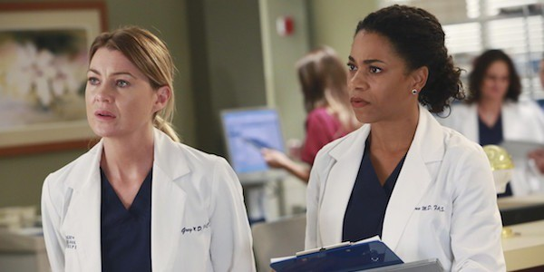 Grey's Anatomy (Foto: Reprodução)