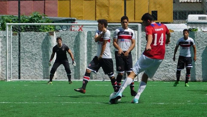 Campeonato PE de Futebol 7 Society (Foto: Divulgação / Federação Society PE)