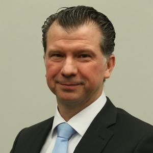 Frank Wittemann Presidente Jaguar Land Rover América Latina (Foto: Divulgação)