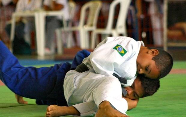Terceira idade do AM participa de atividades nos Jogos Gerontológicos (Foto: Emanuel Mendes Siqueira/Sejel)