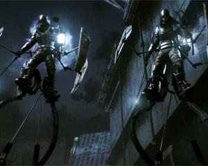 Cena de 'Dishonored' (Foto: Divulgação)