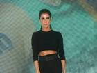 Deborah Secco: 'Atriz não é modelo, não tem que ser bonita'