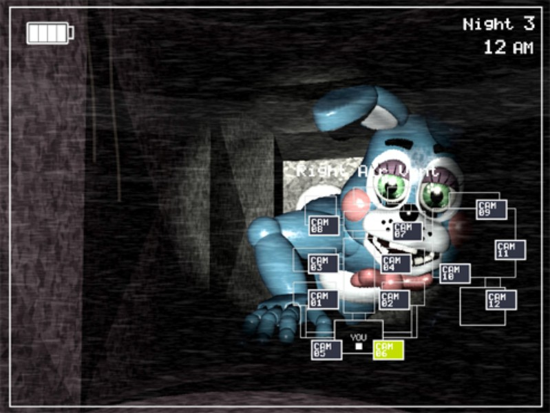 Five Nights at Freddy's 2  Jogos  Download  TechTudo