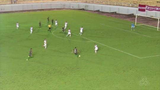 Com gol aos 44 do 2º tempo, Galvez empata com Rio Branco no Florestão