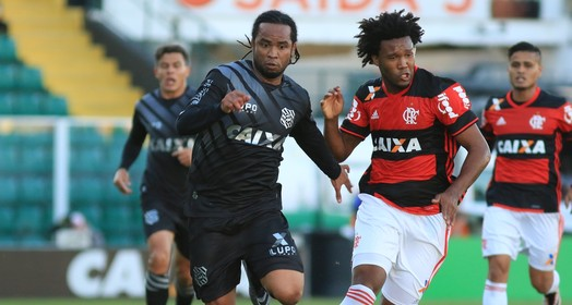 rival definido (Luiz Henrique / FFC)