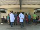 TCE fiscaliza organizações sociais que administram unidades de saúde
