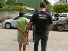 Operação em Carpina, PE, prende suspeitos de tráfico e homicídios