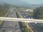 Movimento na freeway em direção às praias do RS supera estimativa