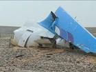 Reino Unido autoriza retomada de voos do Sinai