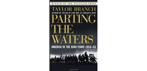 Parting the Waters: America in the King Years 1954-63 - Taylor Branch (Foto: Divulgação)