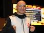 """Vitor Miranda faz apelo para lutar no UFC 198, em Curitiba: """"Preciso disso!"""""""
