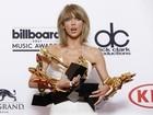 Taylor Swift critica Apple por não pagar artistas em seu novo serviço