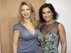 Perto de completar 39 anos, Scheila Carvalho quer outro filho em breve