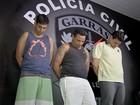 Polícia de MS prende grupo que adulterava cheques e documentos