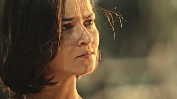 'Chico': Olívia não aguenta sintonia de Miguel e Sophie (TV Globo)