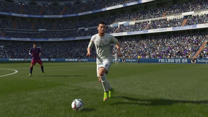 Fifa 16 (Foto: Reprodução/Murilo Molina)