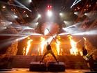 Iron Maiden traz show 'The book of souls' a Brasília nesta terça-feira