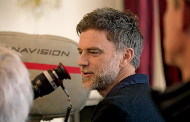 O diretor do longa, Paul Thomas Anderson (Foto: Reprodução e Divulgação)