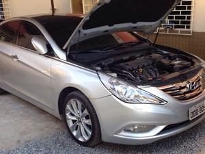 Quatro dos cinco veículo são roubados (Foto: Divulgação/PC)