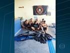 Traficantes presos pelo Bope no Rio se refugiavam em casa simples; veja