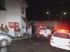Rapaz é preso por envolvimento na morte de dono de bar em Passos, MG