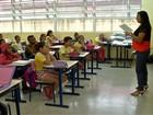 Cidades da região retomam as aulas (Reprodução/ TV Diário)