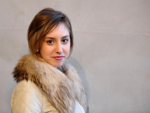 Jazmin Grace Grimaldi (Foto: Getty)