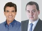 EPTV realiza debate entre candidatos a prefeito de Ribeirão pelo 2º turno