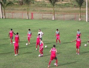 Real Noroeste (Foto: Marcelo Pereira/Real Noroeste FC)