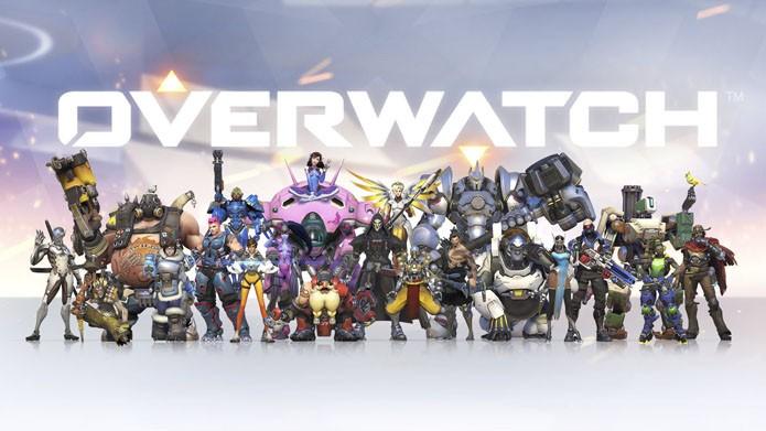 Overwatch (Foto: Divulgação/Blizzard)