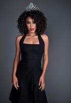 Alexandre Herchcovitch assina vestido de Raissa Santana no Miss Universo