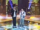 Enzo e Eder, do 'The Voice Kids', farão participação em show de Victor e Leo