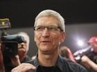 Presidente da Apple vai à China para expandir negócios na região