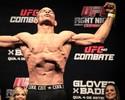 Massaranduba encara o canadense Jesse Ronson no UFC de Jaraguá