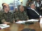 Exército disponibiliza 750 soldados para combater Aedes em PE