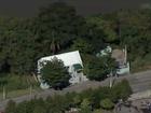 TJ rejeita pedido para manter casa em ciclovia (Reprodução/TV Vanguarda/Arquivo)