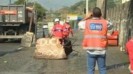 Prefeitura realiza operação para reprimir lava-jatos na Mangueira