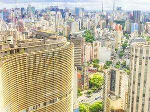 Fluxo de visitantes para SP vem crescendo desde 2011 e deve ser o maior da América Latina em três anos (Foto: Thinkstock)