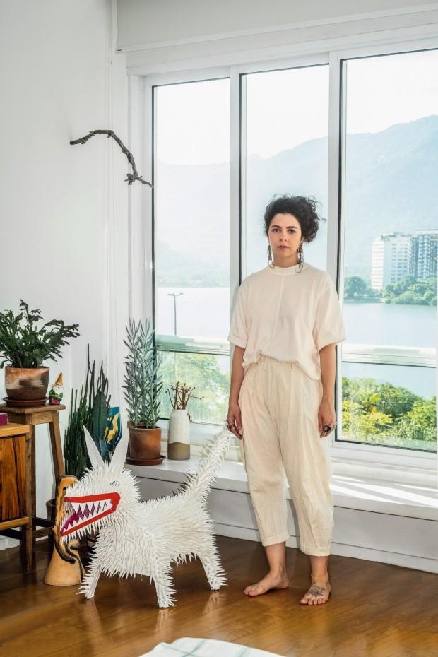 Estilistas brasileiros falam sobre o resgate dos processos manuais (Foto: Demian Jacob)